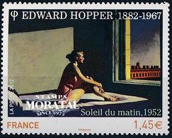 2012 France  Sc# 4155  ** MNH Very Nice. Edward Hopper (Scott) - France