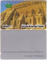 71/ Egypt; Tamura, P18. Abu Simbel Temple - Egypte