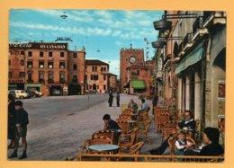 Mestre - Piazza Ferretto - Venezia (Venedig)