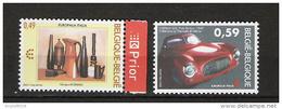 Zegels 3205 - 3206  ** Postfris - Unused Stamps