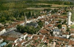 CAPTIEUX VUE GENERALE AERIENNE - Francia