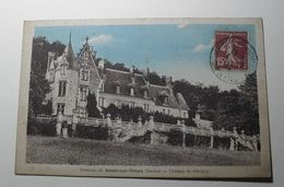 France - Bessé-sur-Braye - Château De Glatigny - Francia