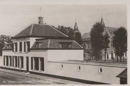 Wernhoutsburg Wernhout Grensovergang Wuustwezel  Grens Vincentius Seminarie - Other