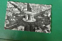 PARIS PILOTE OPERATEUR R HENRARD 1957 - Arc De Triomphe