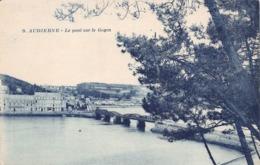 AUDIERNE  - Le Pont Sur Le Goyen - Audierne