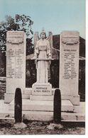 LOMONT - MONUMENT AUX MORTS - Francia