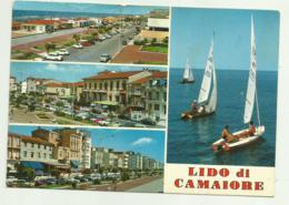LIDO DI CAMAIORE - VIAGGIATA   FG - Grosseto