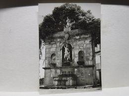 CASTELBUONO -- PALERMO  -- FONTANA VENERE CIPREA - Palermo