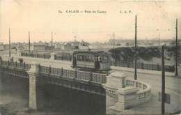 62 - CALAIS - Calais