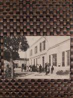 Mondovi ( La Poste)  Algérie - Algeria