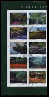 Etats-Unis / United States (Scott No.5470a - American Gardens) (o) VF / TB - Gebruikt
