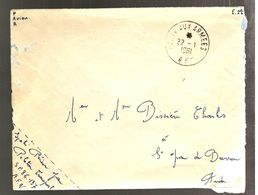33251 - Du S.P.  86 137 - Guerra De Argelia