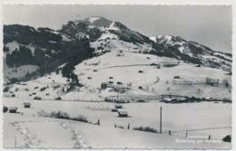 Zweisimmen - Rinderberg Und Hornberg - BE Bern