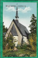 Cacouna (Québec) église Anglaise English Church 2scans - Otros