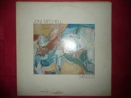 LP33 N°4887 - JONI MITCHELL - AS 53091 - Jazz