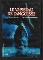 DVD Le Vaisseau De L'angoise - Horreur