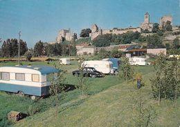 86, Chauvigny, Le Camping - Chauvigny