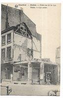 Kortrijk   Ruines Coin Rue De La Lys - Kortrijk