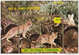 Guinea Ecuatorial Hb Sin Dentar - Equatorial Guinea