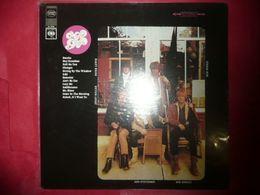 LP33 N°4895 - MOBY GRAPE - CS 9498 - Rock