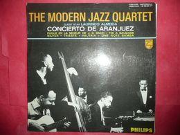 LP33 N°4897 - MODERN JAZZ QUARTET - 840 224 - Jazz