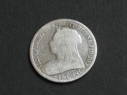 1 One Shilling - Victoria -- GRANDE BRETAGNE  **** EN  ACHAT  IMMEDIAT **** - Altri