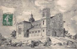 AUDIERNE  - Nouvelle église - Audierne