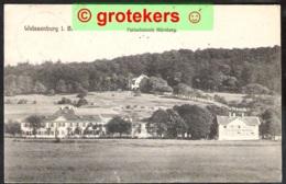 WEISSENBURG I. B. Ferienkolonie Nürnberg Um 1922 - Weissenburg