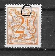 1903 V5   * *  Varibel ; Postfris Zonder Scharnier; Vierkantjes Onvolledig - Booklets 1907-1941