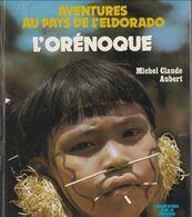Aventures Au Pays De L'Eldorado - Livres, BD, Revues