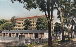 ABIDJAN (Côte D'Ivoire): Ancien Immeuble Des Fonctionnaires - Côte-d'Ivoire