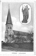 OPGRIMBIE (3630) KERK St Cristoffelkerk - Maasmechelen