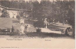 MONDORF - MUSIK HALL - NELS SERIE 3 N° 5 - Mondorf-les-Bains