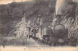 Cusset Vichy Gare Des Malavaux Train - Andere Gemeenten