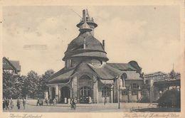 """Berlin-Zehlendorf / 1939 / AK """"Bahnhof"""" (BS67) - Zehlendorf"""