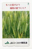 JAPON TELECARTE BLE - Alimentación