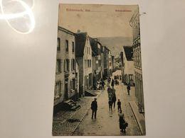 Echternach Bellwald No 188 Bahnhofstrasse - Echternach