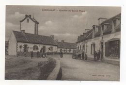 Lechiagat-  - Quartier Du Grand Phare  (Treffiagat - Guilvinec) - Guilvinec