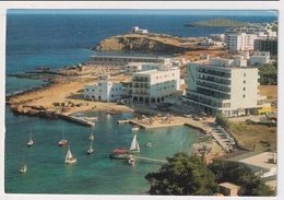 SPAIN - AK 381000 Ibiza - Hotel Panorama - Ibiza