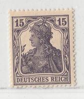 MiNr.101 Xx Deutschland Deutsches Reich - Deutschland