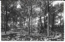 Cpa Photo La Baule - Le Lycée Climatique . - La Baule-Escoublac