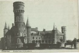 Torhout Kasteel Van Wijndale - Torhout