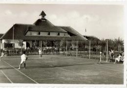 Knokke  Le Zoute   De Tennis - Knokke