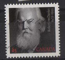 Canada - #2660 - Used - Gebraucht