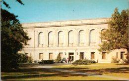 Iowa Ames Library Iowa State College - Ames