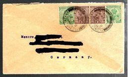 33270 - FLOWER  BAZAR - India (...-1947)