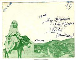 33271 - Enveloppe Avec  Illustration - Marcophilie (Lettres)