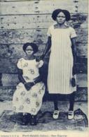 Port Gentil (Gabon) Deux Elegantes RV - Gabon
