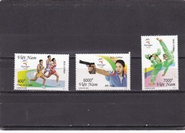 Vietnam Nº 1920 Al 1922 - Vietnam