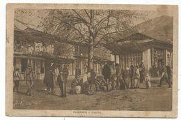 ALBANIA DELVINO CARTE - Albanie